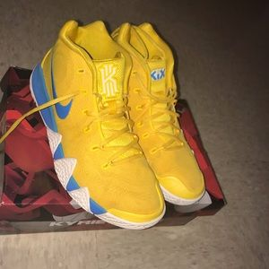 """Kyrie 4 """"Kix"""" Cereal Pack"""